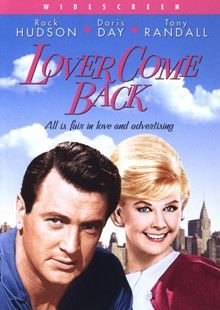 �������, ��� ������ - Lover Come Back
