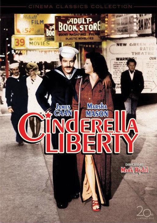 Увольнение до полуночи - Cinderella Liberty