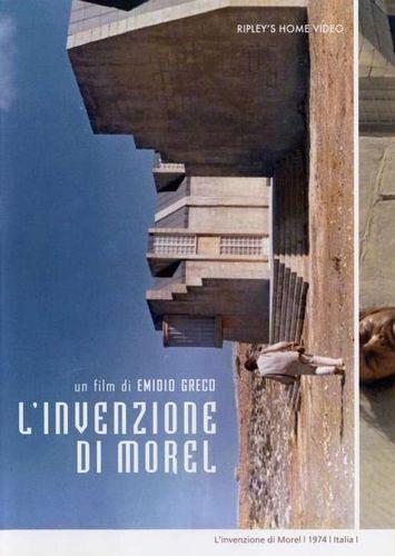 Изобретение Мореля - L'invenzione di Morel