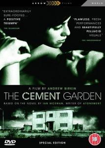 Цементный сад - The Cement Garden