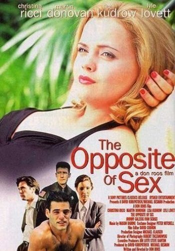 Противоположность секса - The Opposite of Sex