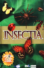 Discovery: Страсти по насекомым - Discovery- Insectia