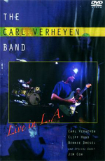 Carl Verheyen Band - Live in L.A