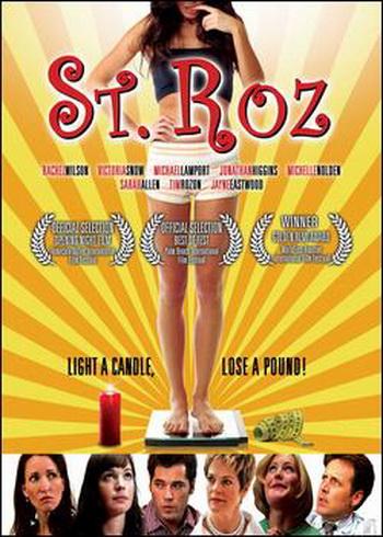 Святая Роза - St. Roz