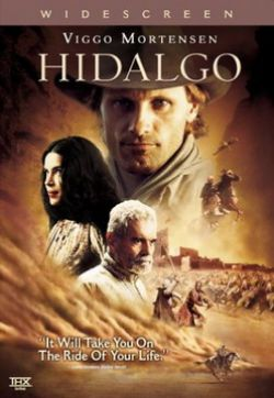 Идальго. Погоня в пустыне - Hidalgo