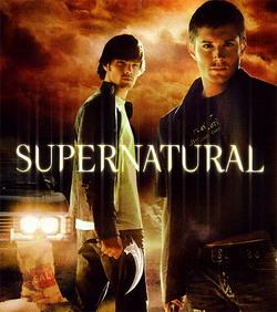 Сверхъестественное. Сезон 1 - Supernatural. Season 1