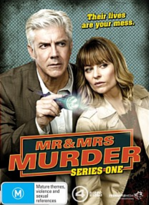 Уборщики - Mr & Mrs Murder