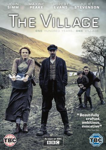 Деревня - The Village