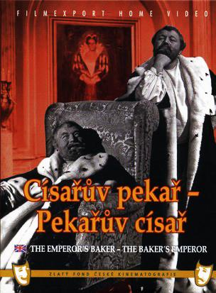 Пекарь Императора и Император пекарей - CГsaruv pekar - Pekaruv cГsar