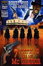 Семь пистолетов для МакГрегоров - Sette pistole per i MacGregor