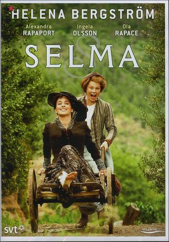 Сельма Лагерлёф - Selma