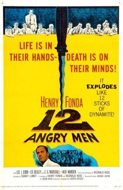 12 разгневанных мужчин - 2 Angry Men