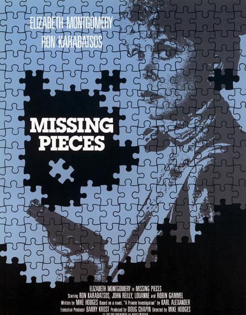Недостающие улики - Missing Pieces