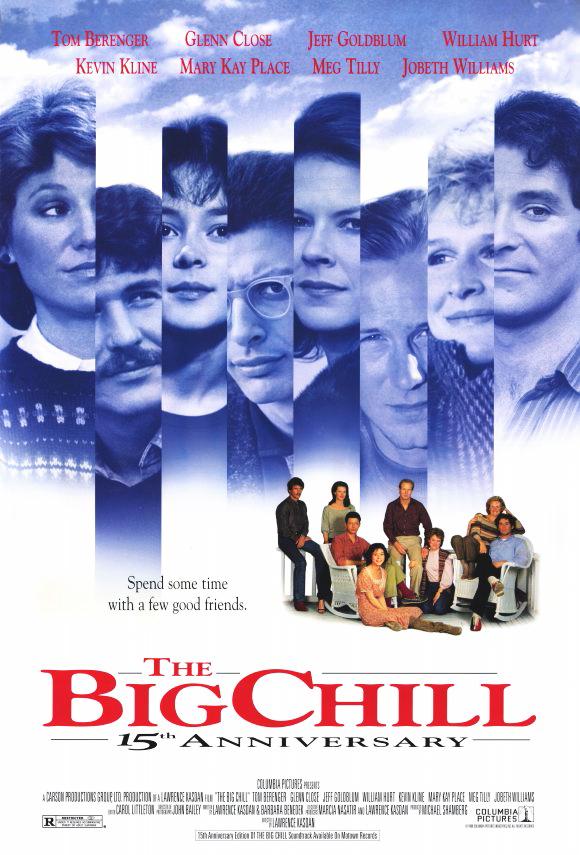 Большое разочарование - The Big Chill