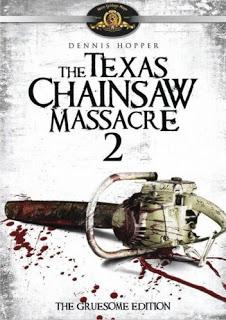 Техасская резня бензопилой 2 - The Texas Chainsaw Massacre 2
