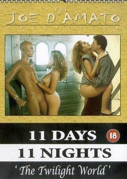 Одиннадцать дней, одиннадцать ночей - Undici giorni, undici notti