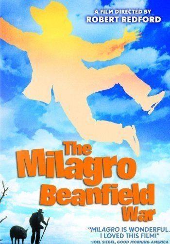 Война на бобовом поле Милагро - The Milagro Beanfield War