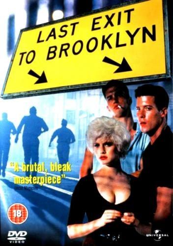 Последний поворот на Бруклин - Last Exit to Brooklyn