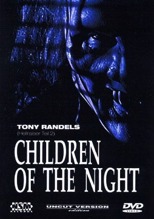 Дети ночи - Children of the Night