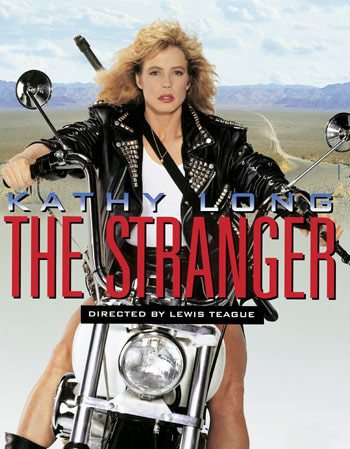 Незнакомка - The Stranger