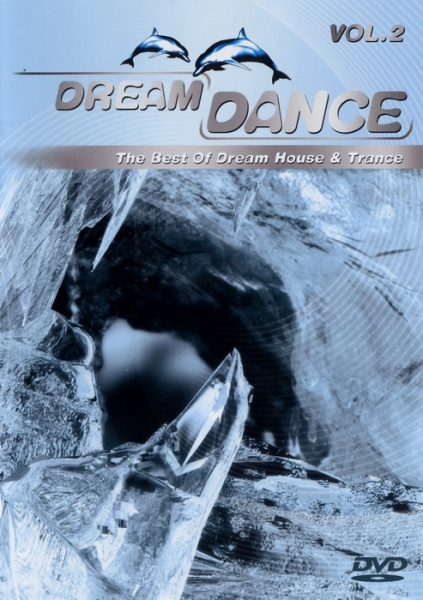 Dream Dance - The Best Of Dream House And Trance Volume 01-02