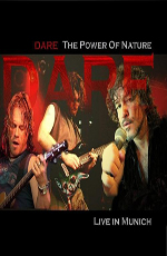 Dare - The Power Of Nature