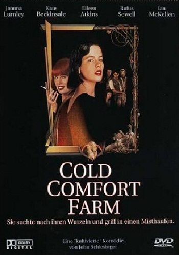 Неуютная ферма - Cold Comfort Farm