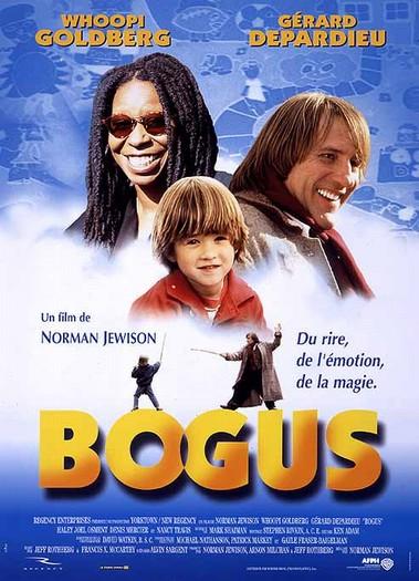 Богус - Bogus