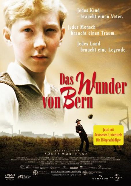 Чудо Берна - Das Wunder von Bern