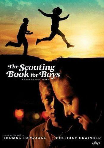 Книга скаутов для мальчиков - The Scouting Book for Boys
