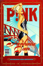 Pink - Funhouse Tour - Live In Australia