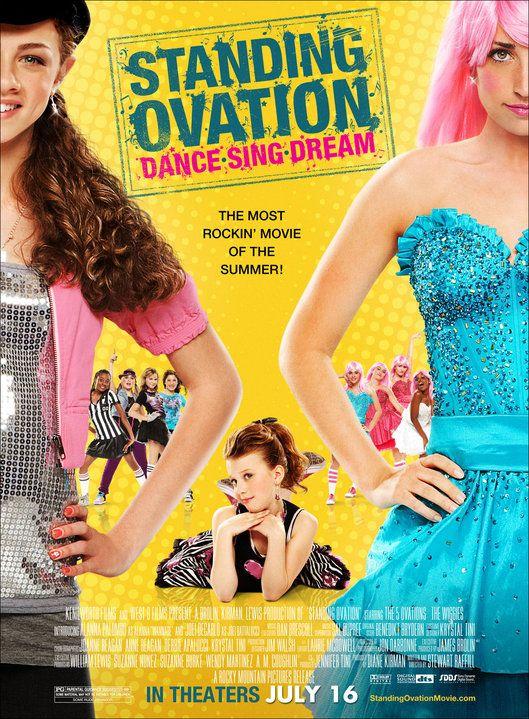 Стоячая овация - Standing Ovation