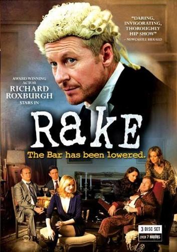 Рейк - Rake