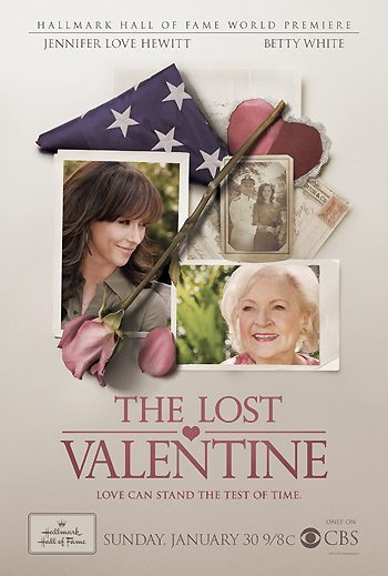 Потерянный Валентин - The Lost Valentine