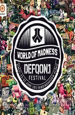Defqon.1: World of Madness