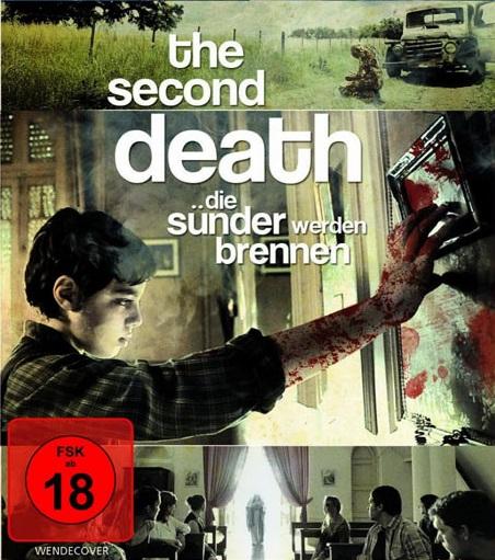 Вторая смерть - La segunda muerte