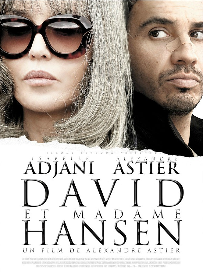 ����� � ����� ����� - David et Madame Hansen