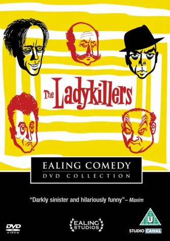Убийцы леди - The Ladykillers