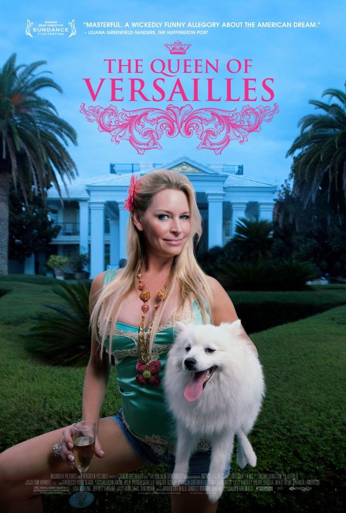 Королева Версаля - The Queen of Versailles
