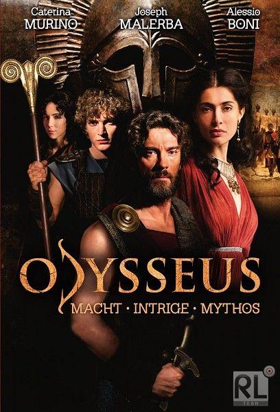 Одиссей - Odysseus