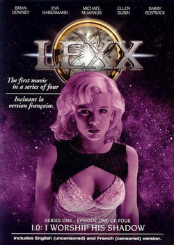 Лексс. Сезон 3 - Lexx. Season III