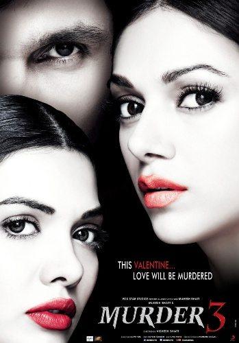 Искушение замужней женщины 3 - Murder 3