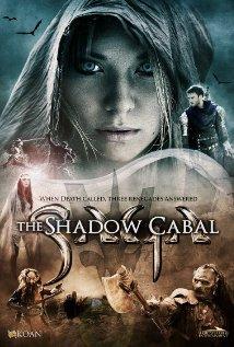 Сага: Тень Кабала - SAGA - Curse of the Shadow