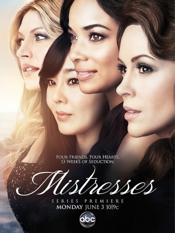 Любовницы - Mistresses