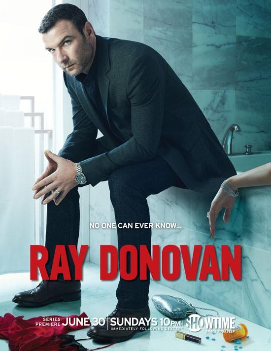 Рэй Донован - Ray Donovan
