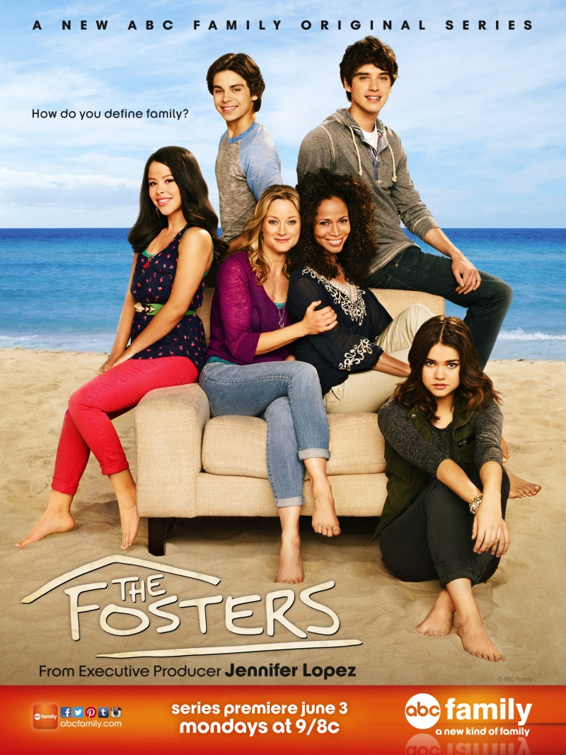 Фостеры - The Fosters