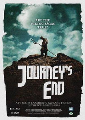 Легенды Исландии - Journey's End