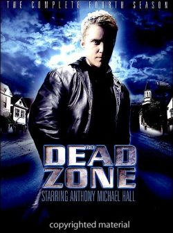 Мертвая зона. Сезон 4 - The Dead Zone. Season IV