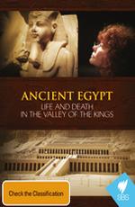 Древний Египет: жизнь и смерть в Долине Царей - Ancient Egypt- Life and Death in the Valley of the Kings