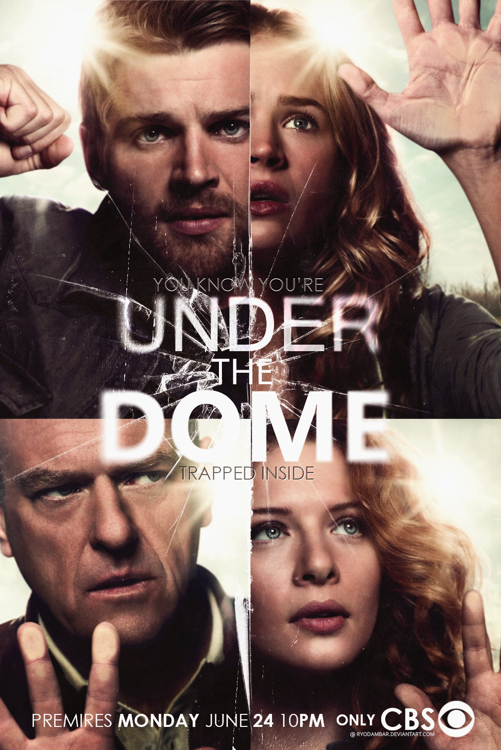 ��� ������� - Under the Dome